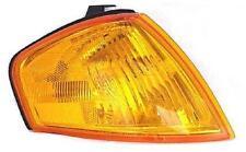99 00 Mazda Protege Cornerlight Right Passenger NEW Cornerlamp Front