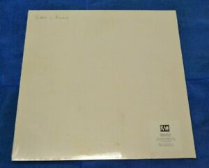 Paul McCartney MONO RAM Limited Edition Numbered Vinyl Record 2012 New SEALED!