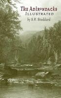 The Adirondacks Illustrated (Paperback or Softback)