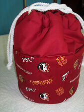 Florida State  University BINGO TOTE BAG  [ sale ]