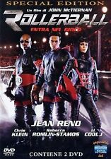 Rollerball (2002) 2-DVD Special Edition DigiPack