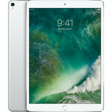 """Brand New iPad Pro 10.5"""" - 512GB Wi-Fi Only Tablet - Silver"""