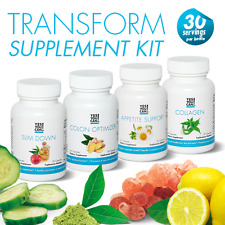 Yes you can Transform Supplement Kit