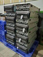 FreeNAS HDD Enclosure LFF 3.5 60x 3TB SAS 2x PSU 2x Expanders 180TB Rails CMA