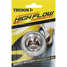 TRIDON HF Thermostat For Ford Bronco V8 4.9 - EFI 09/85-12/87 4.9L Windsor
