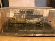 Steyr R50/01 + Pak 40, 1:72 Blitz72