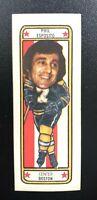 1975 Sugar Daddy Phil Esposito #11 Card EX Boston Bruins SUGAR DADDY ALL STARS
