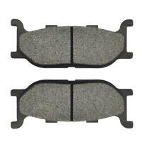 Brake Pads For Yamaha XJ600 XP400 FZX250 SRV250 SR400 XVS400 XP500 XV535