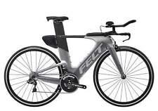 2019 Felt IA10 Carbon Triathlon Bike // TT Time Trial Shimano Di2 R8050 58cm