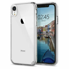 Spigen Ultra Hybrid Case for iPhone XR - Clear