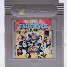 The Blues Brothers: Jukebox Adventures | Nintendo Game Boy Spiel | GameBoy Class