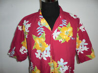 vintage Hawaiian Fun Shirt Hawaii Hemd hawaiihemd surf oldschool 90s surf XXXL