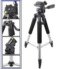 "57"" Tripod Pro Series With Case For Sony HDR-CX700V HDR-CX230 HDR-PJ200 DCR-SX65"