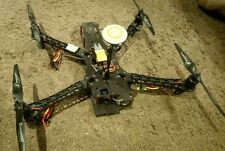 RC Quadcopter DJI Naza V2 GPS DJI IOSD 30A ESC 900KV Motors More TBS Discovery