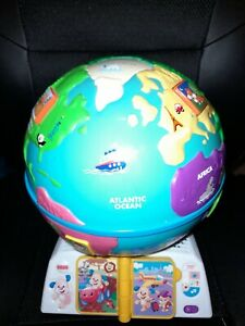 Fisherprice Globe- Story & Song Educational Toy