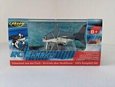 ?? RC Mini U-Boot Hai ferngesteuert für Badewanne Pool Aquarium Sharky 500108028