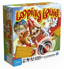 Hasbro 15692 - Looping Louie Gesellschaftsspiel