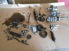 Honda GL1200 GL 1200 Interstate Gold Wing 1984 84 transmission misc engine parts