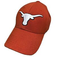 TOW Top Of The World NCAA Texas Longhorns One Fit Hat Size L-XL