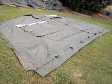 Military Surplus Tent for sale | eBay