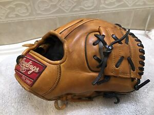 "Rawlings Training 10.5"" Youth Baseball Glove Right Hand Throw Japan"