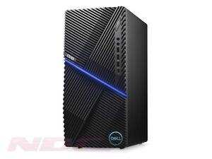 NEW Dell G5-5090 Gaming Desktop PC i7-9700/16GB/1TB SSD/nVidia GTX 1660Ti/LED