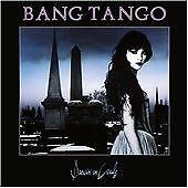 Bang Tango-Bang Tango - Dancin` On Coals  CD NEW