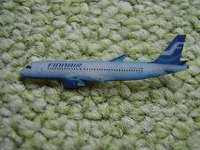 Pin Ansteckpin Finnair AIRLINE Finlande