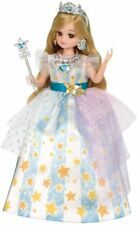 New Takara Tomy Tomica Licca-chan Doll Ld-04 Twinkle Star