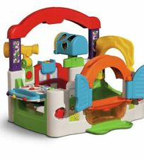 Little Tikes Activity Garden / Excellent / No Smoke Or Pets / Stickers Not Used