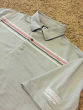 Rare Footjoy Nancy Lopez Legacy Golf Country Club Florida Shirt The Villages