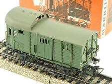 Märklin 4600.2 Güterzug Packwagen 1964 DB 800 TOP! OVP 1604-24-56