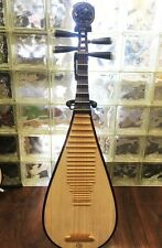 Pipa - Concert Rosewood Chinese Lute Guitar Dunhuang Musical Instrument