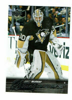 2015 Matt Murray  Upper Deck Young Guns Rookie #526