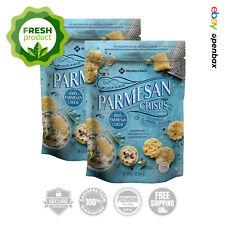 Member's Mark Parmesan Crisps (9.5 oz.) (2pk)