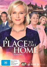 A Place To Call Home : Season 5 (DVD, 3-Disc Set) NEW