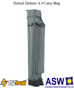 Oztrail 4.5m x 3m DELUXE 4.5 GAZEBO CARRY BAG