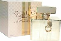 Gucci Premiere Women's Perfume - 2.5 oz / 75 ml Eau De Parfum Spray New In Box