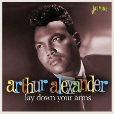 Arthur Alexander - Lay Down Your Arms [New CD] UK - Import