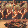 SARISSA- Masters Of Sins CD greek 80ies epic/power metal heroes ala WARLORD new