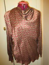 Camisa Loewe vintage en seda,