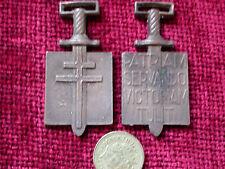 Replica Copy French  Order of Liberation (Ordre de la Libération) Full Size