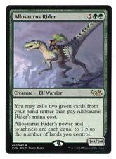 Duel Decks : Anthology * 4x Allosaurus Rider (Nm!) x4 * Mtg Magic