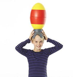 School PE Equipment Balancing Skills Egg