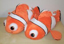 Pantofole Nemo pesce pagliaccio da bambino/a misura 29/31slippers plush disney