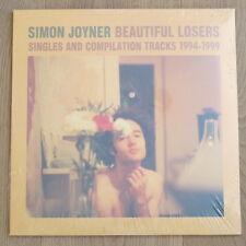 SIMON JOYNER - Beautiful Losers **Vinyl-2LP**NEW**sealed**