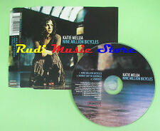 CD singolo KATIE MELUA nine million bicycles 2005 uk DRAMCDS0012 DRAMATICO (S17)