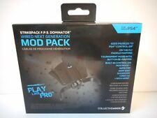 PS4 Collective Minds Strike Pack F.P.S. Dominator Controller Adapter with MODS