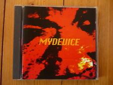 Mydevice-SAME-far out Records MINI CD