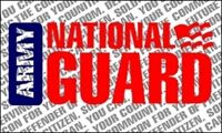 3'x5' National Guard Patriotic Outdoor Flag USA New Military Veterans Vets 3x5